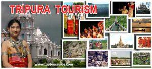 Tripura Tourism image