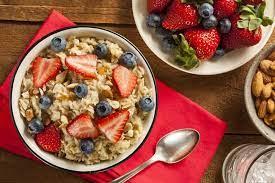 Oats Nutrition promo Image