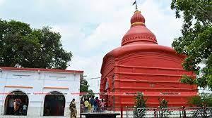 maa  Tripura Mandir