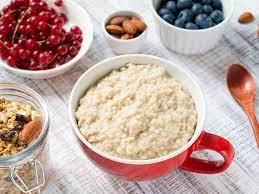 Oats nutrition image