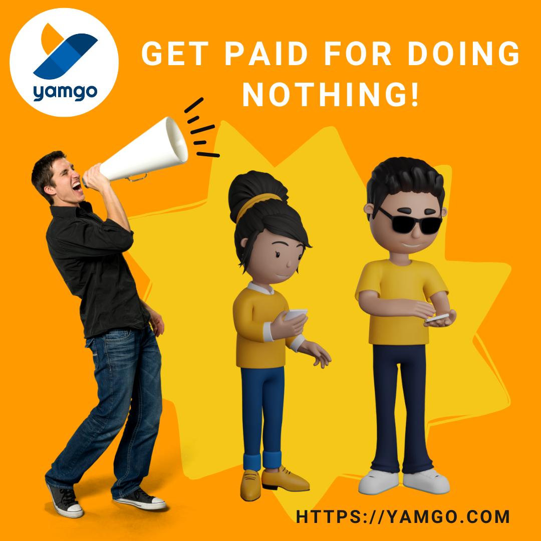 Yamgo image