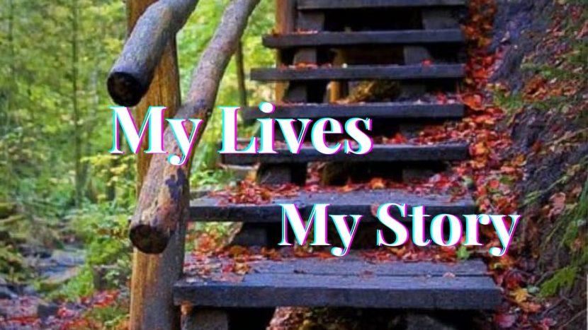 My lies my story image