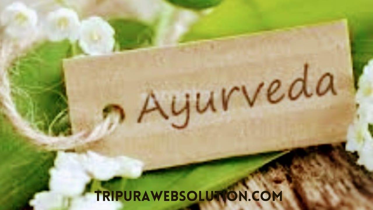 Why ayurdeda is essential for human body