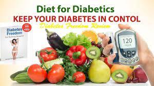 diet for diabeties