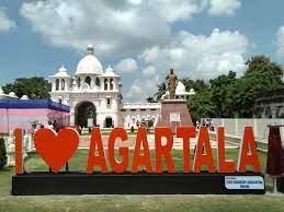Agartala Image