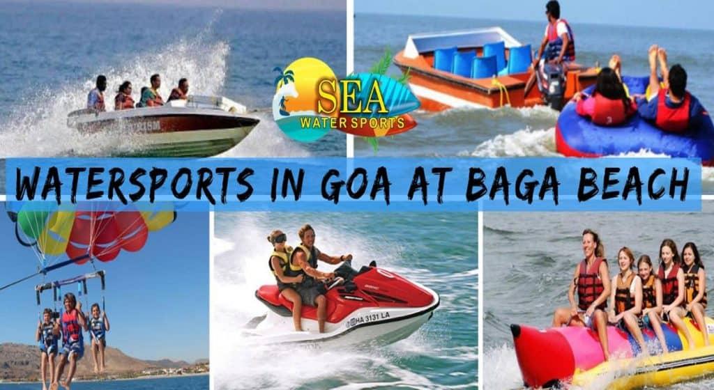Goa at Baga