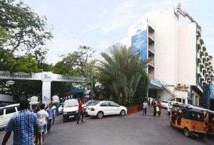 Apollo Hospitals Tripurawebsolution.com
