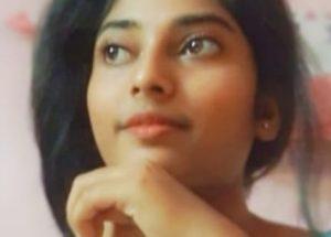 শ্রাবণী SRABANI