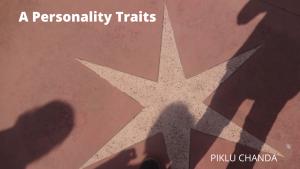 A personality Traits