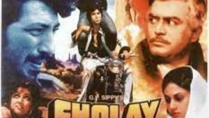Sholay,