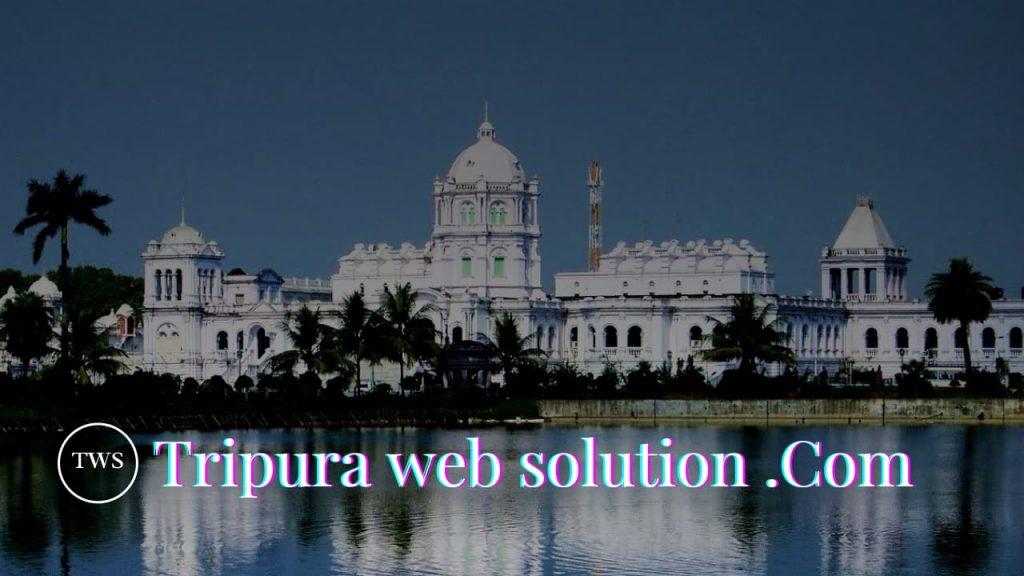 Tripurawebsolution.com Image