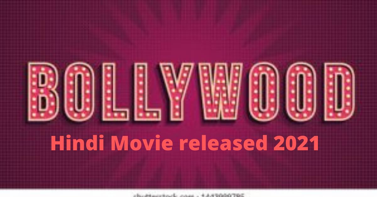 BOLLYWOOD HINDI MOVIE RELEASE