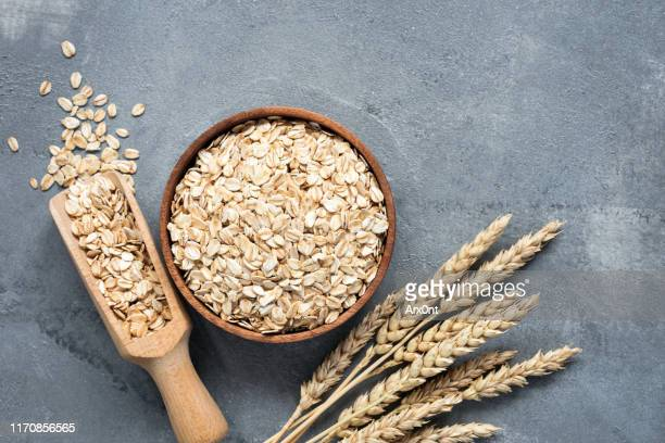 Oats Health Nutrition