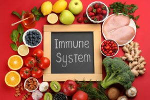 12 ways to boost immune system image