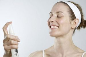 Why skin toner is used for oily skin?