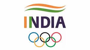 India Oloympic