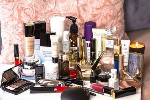 Harmful effects of beauty products