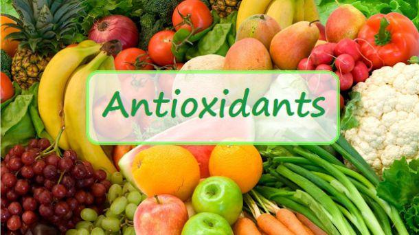 Antioxidant Tea for Weight Loss!